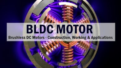 Photo of Brushless DC Motor (BLDC) – Construction, Working Principle & Applications
