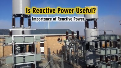 Is Reactive Power Useful? Importance of Reactive Power