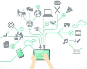 Internet of Things (IOT) and Its Applications in Electrical Power Industry