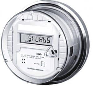 IOT- smart metering