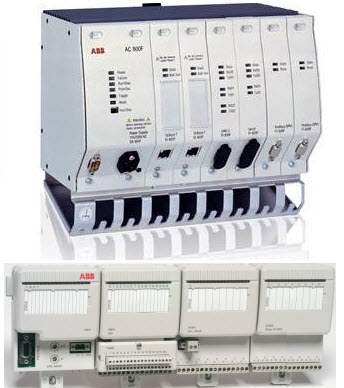 Distribution Control unit