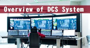 What is Distributed Control System DSC