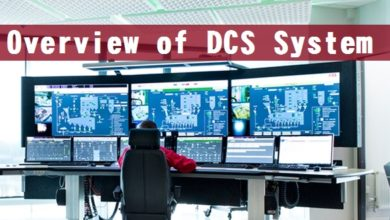 Photo of What is Distributed Control System (DCS)?