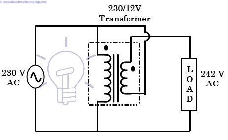 What Is Voltage Stabilizer How It Works likewise Cl 2 Transformer Wiring Diagram besides Wiring Diagram For Ge Buck Boost Transformer in addition 480 To 120 Volt Transformer Wiring Diagram as well Buck and Boost Xfrmer. on buck boost transformer wiring diagram
