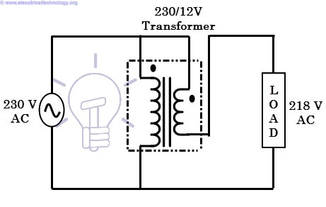 Ac Voltage Stabilizer Circuit Diagram Pdf on ac wiring diagram pdf