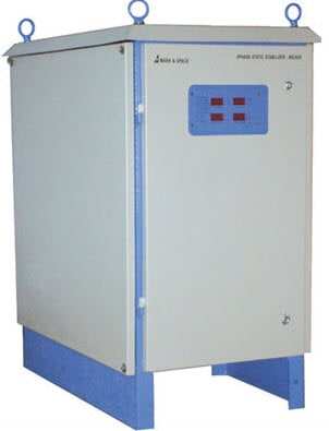 Static Voltage Stabilizers