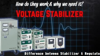 Photo of What is Voltage Stabilizer & How it Works?