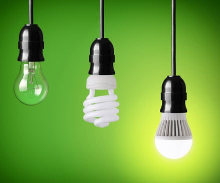What is Energy Efficient Lighting