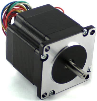 All You Have to Know about Stepper Motor: Types and Modes of Operation