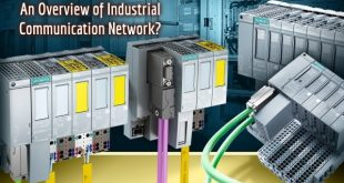 What is industrial network