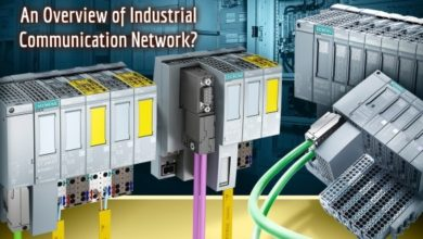 Photo of What are Industrial Communication Networks? An Overview