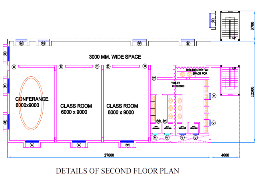 Click image to enlarge How to do Lighting Design Calculation in a Building - Electrical Wiring Installation  sc 1 st  Electrical Technology : wiring of building - yogabreezes.com