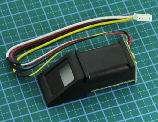SM630 Fingerprint Scanner