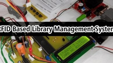 Photo of An Overview of RFID Based Library Management System