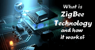 What is ZigBee Technology and How it works?
