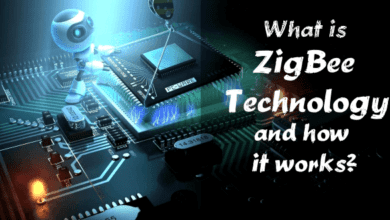 Photo of What is ZigBee Technology and How it works?