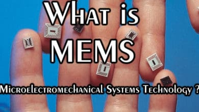 Photo of What is MEMS – Microelectromechanical Systems Technology ?