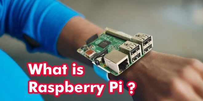 what is raspberry-pi?