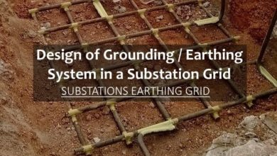 Photo of Design of Grounding / Earthing System in a Substation Grid