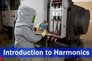 Introduction to Harmonics