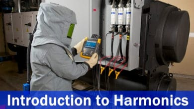 Photo of Introduction to Harmonics – Effect of Harmonics on Power System