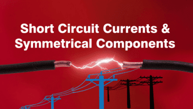Photo of Short Circuit Currents And Symmetrical Components