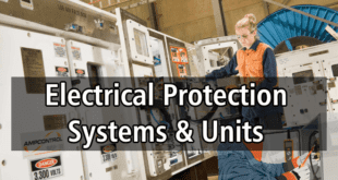 Electrical Protection Systems And Units
