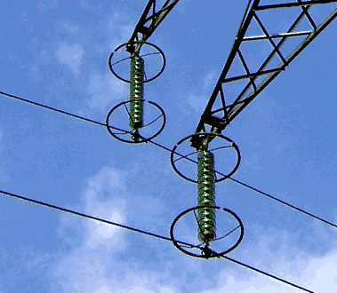 Electrical Transmission Networks – EHV and HV Overhead Lines