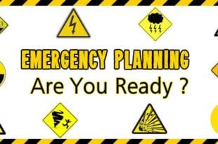 Emergency Planning - Emergency Plan