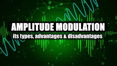 Photo of Types of Amplitude Modulation (AM) – Advantages & Disadvantages