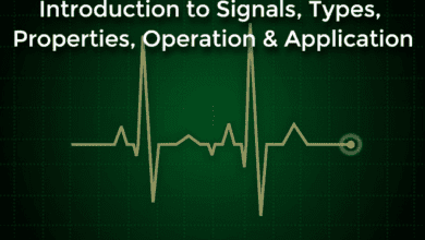 Photo of Introduction to Signals, Types, Properties, Operation & Application