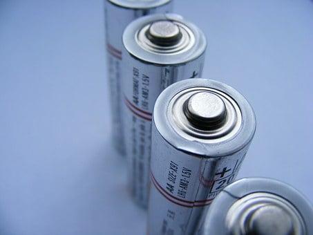 Alkaline-Battery