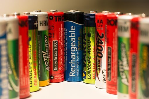 Rechargeable-Battery