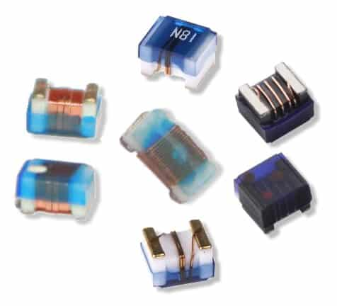 Ceramic Core Inductor