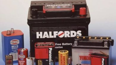 Photo of Types of Batteries and Cells and Their Applications