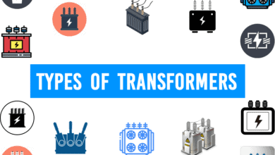 Photo of Types of Transformers and Their Applications
