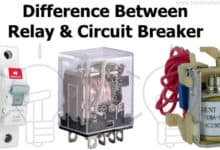 Photo of Difference Between Relay and Circuit Breaker