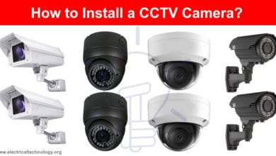 Photo of How to Install a CCTV Camera? CCTV Camera Installation with DVR