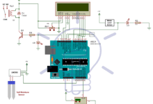 Photo of Smart Irrigation System – Circuit Diagram and Code