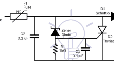 Photo of What is Crowbar Circuit ? Design and Operation