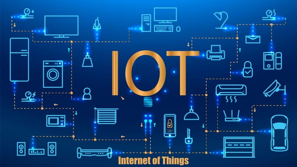 IoT (Internet of Things) - Basics, Current Trends and Future Scope