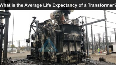 Photo of What is the Average Life Expectancy of a Transformer ?