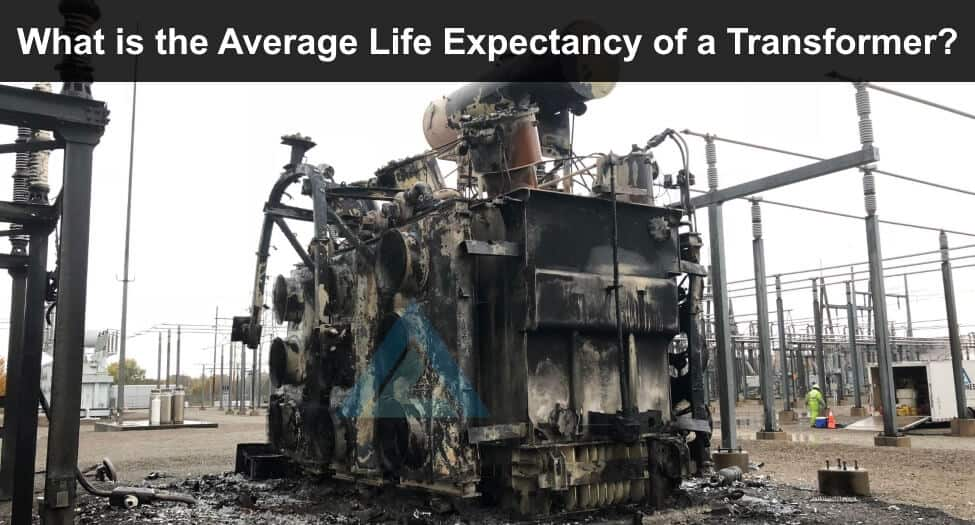 Normal or Average Life Expectancy of a Transformer