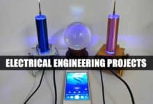 Photo of Top Electrical Projects ideas for Engineering Students