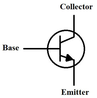 BC547 Transistor