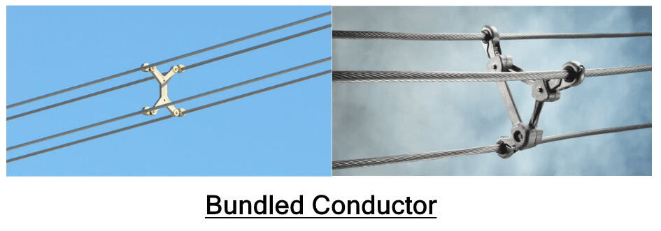 Bundled Conductor