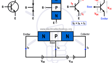 Photo of What is NPN Transistor? BJT Construction, Working & Applications