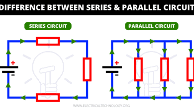 Photo of Difference Between Series and Parallel Circuit – Comparison