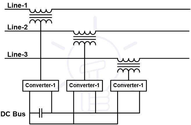 Interline Power Flow Compensator (IPFC)