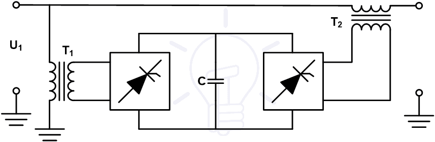 Unified Power Flow Controller (UPFC)